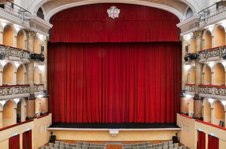 Teatro Verdi Padova