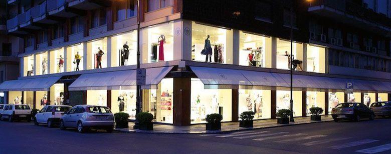 Boutique Giglio Donna Palermo