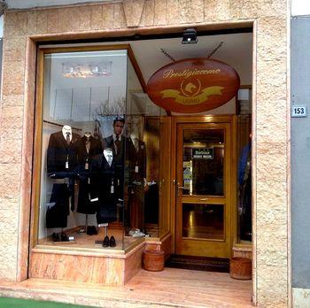 Prestigiacomo abbigliamento uomo donna Bagheria - Palermo