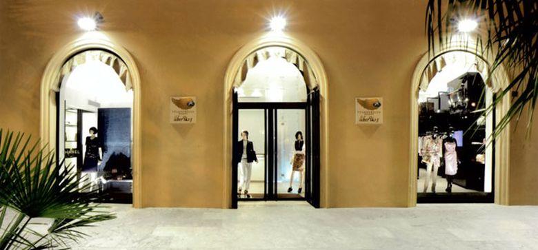 Boutique Torregrossa Palermo