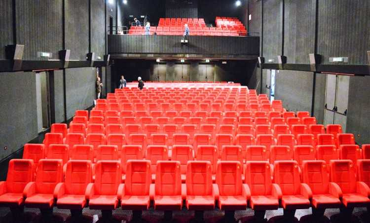 Cinema Astra Parma