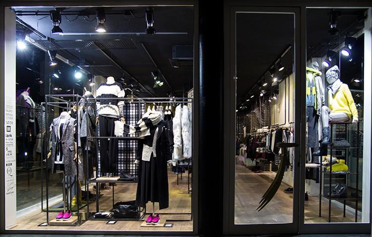 Jaïs Boutique Parma