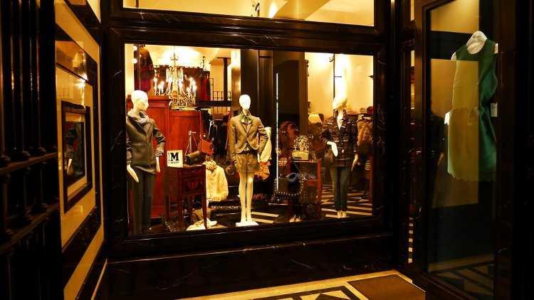 Boutique Marconi a Parma
