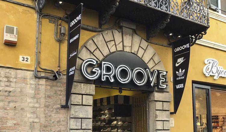 Groove a Pesaro
