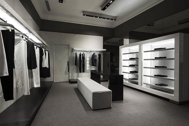 Ratti Boutique Pesaro