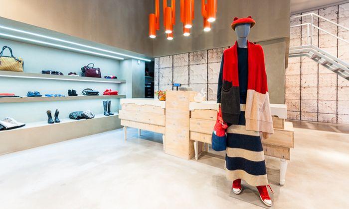 Aglaia boutique Pescara