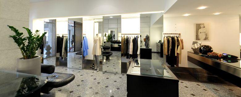 Boutique Chantal Pescara