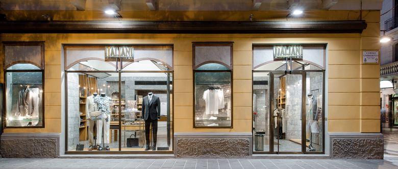 Italiani Boutique Pescara