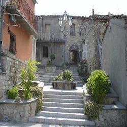 Cersosimo - centro storico