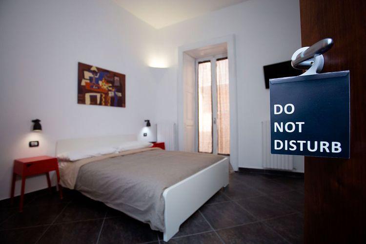 Casa Retró Bed and Breakfast a Potenza