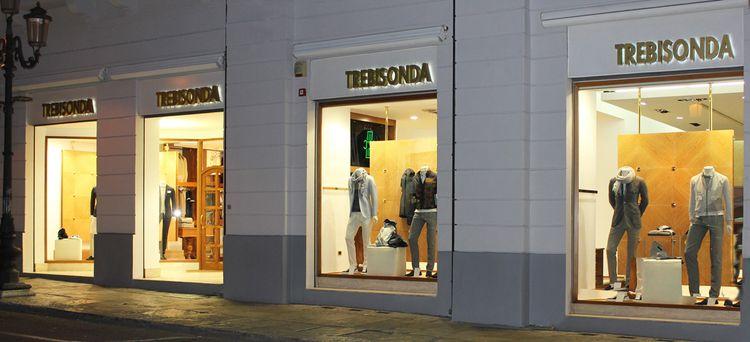 Trebisonda abbigliamento a Reggio Calabria