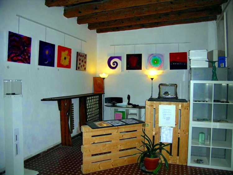 Dodecaureo Gallery