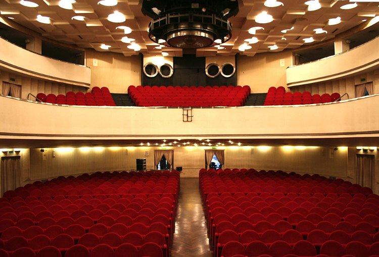 Teatro Ermete Novelli