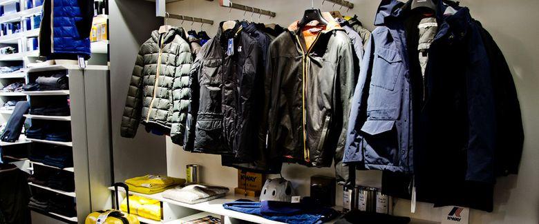 Four Stroke boutique Roma