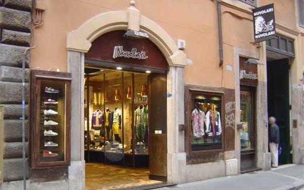 Nuvolari abbigliamento calzature e accessori uomo a Roma