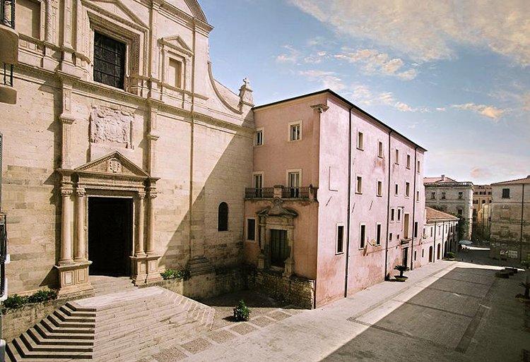Pinacoteca Museo Sassari Arte (MUS'A)