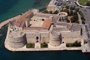 Castel Sant'Angelo di Taranto
