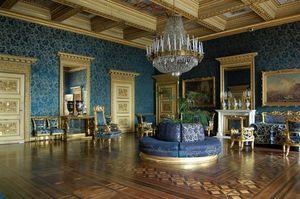 Palazzo Reale - Sala Blu