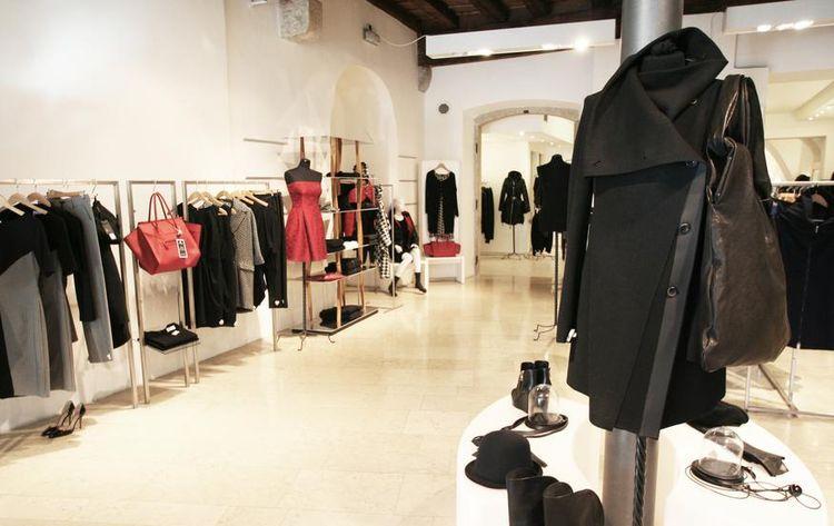 Boutique Demattè - Trento