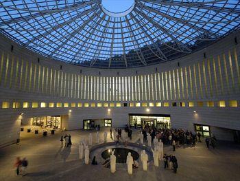 Mart Museo di arte moderna e contemporanea di Trento e Rovereto
