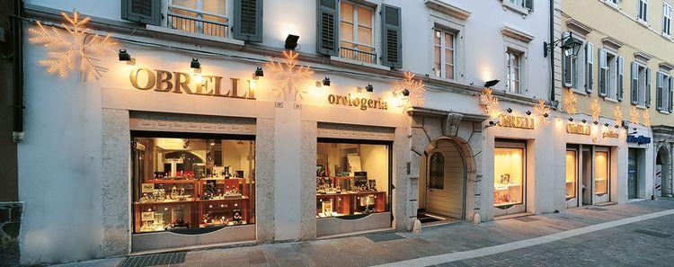Gioielleria Obrelli