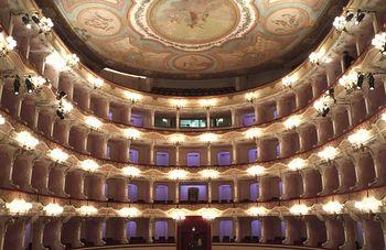 Teatro comunale Mario Del Monaco Treviso