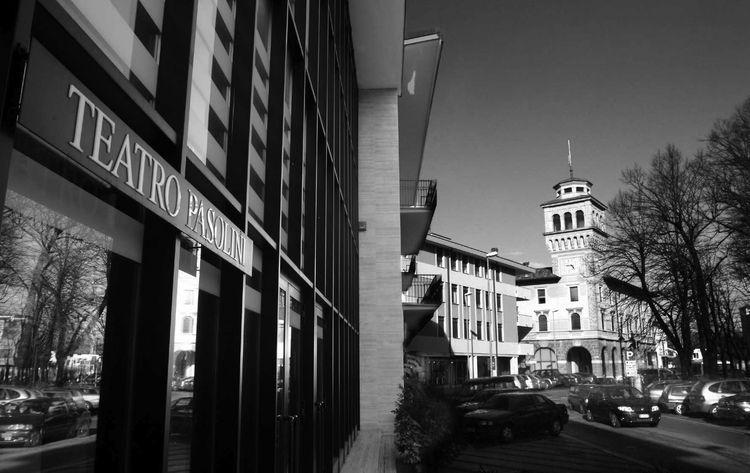 Teatro Pasolini Cervignano