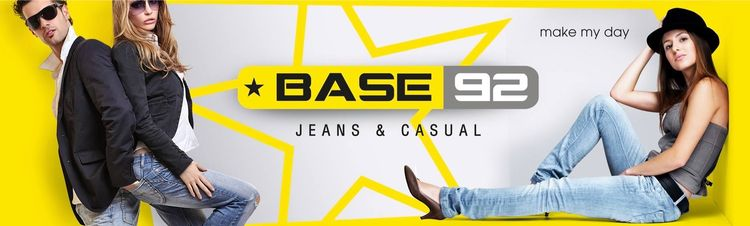 Base 92 Jeans & Casual