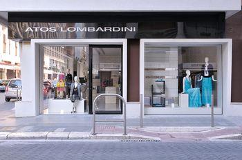 Atos Lombardini