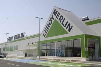 Leroy merlin cerca consigliere di vendita a torino for Interruttore orario leroy merlin