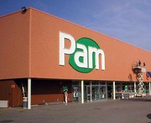 Pam Panorama supermercati