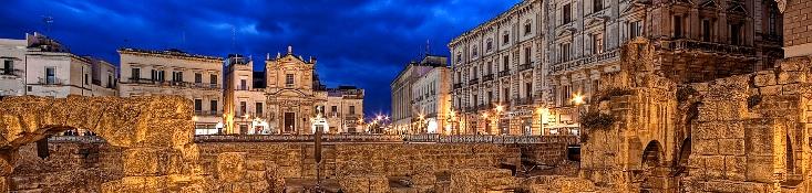 Di Calzature Scarpe A Lecce Negozi Lecce qpwxzR